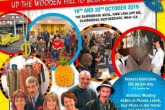 2019 Only Fools & Horses Convention