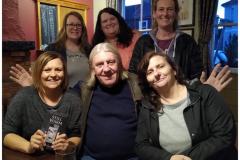 Book Club Ladies!